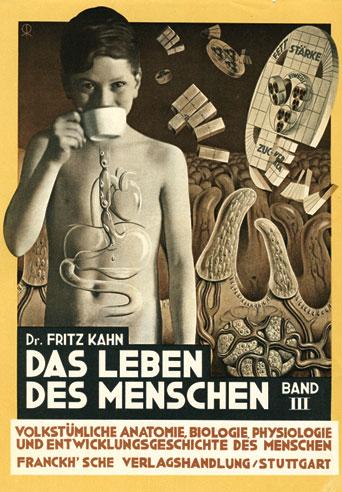 Das Leben des Menschen III, Stuttgart 1927 (2. Auflage)