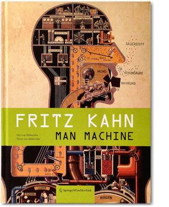 man_machine_buch